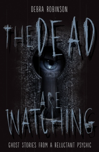 Cover-the Dead Are Watching