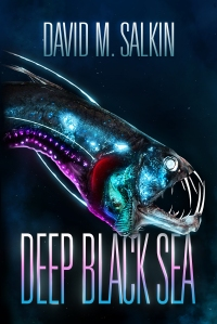 Cover art for Deep Black Sea
