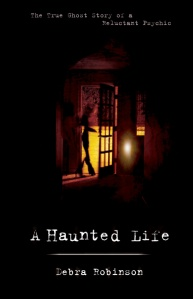 Cover Art  for A Haunted Life