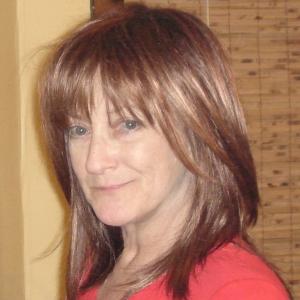 A Photo of Debra Robinson