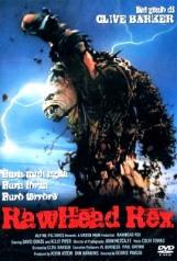 Rawhead Rex poster art