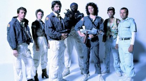 The Cast of Alien
