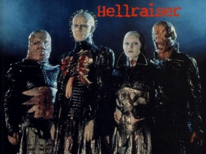 Picture of Hellraiser Cenobites