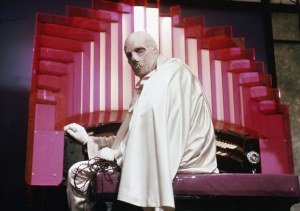 Dr. Phibes and his Organs