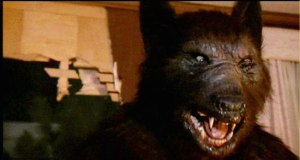 Picture of werewolf from Silver Bullet