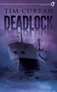 Cover of Deadlock