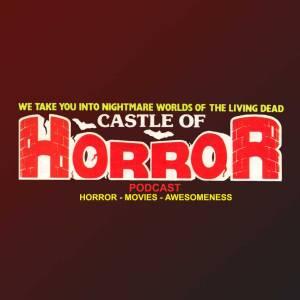 Logo for Castle of Horror