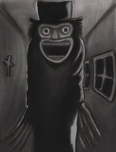 Picture of The Babadook