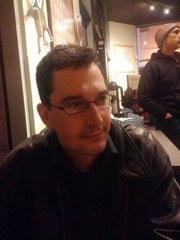 A picture of Michael Schutz-Ryan