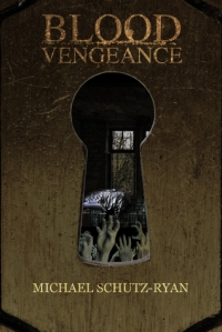 Cover for Blood Vengeance