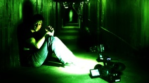 Picture from Grave Encounters