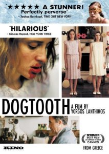 Poster for Dogtooth
