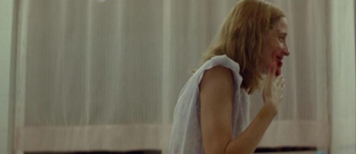 Screen shot from Dogtooth